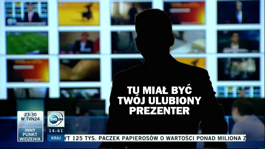 Igor Sokołowski odszedł z @tvn24  Był jednym z nielicznych, których tolerowałem w tej szczujni. https://t.co/EyEWtJ6J8M