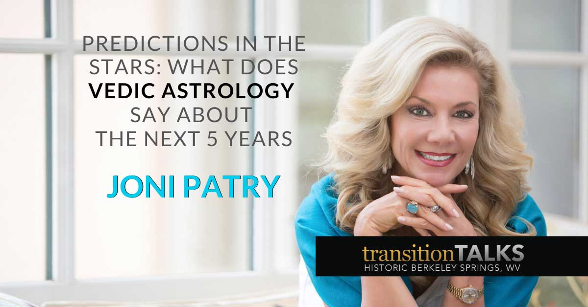 Joni patry astrology chart