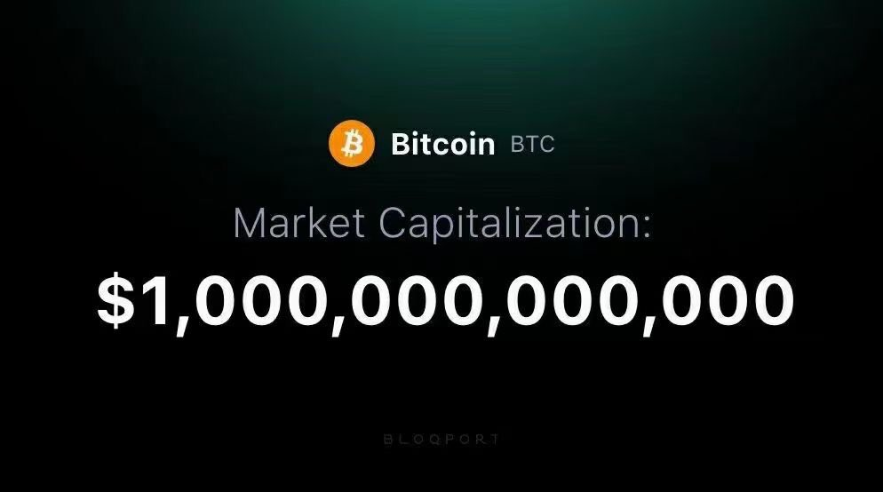 Replying to @Bitcoin: