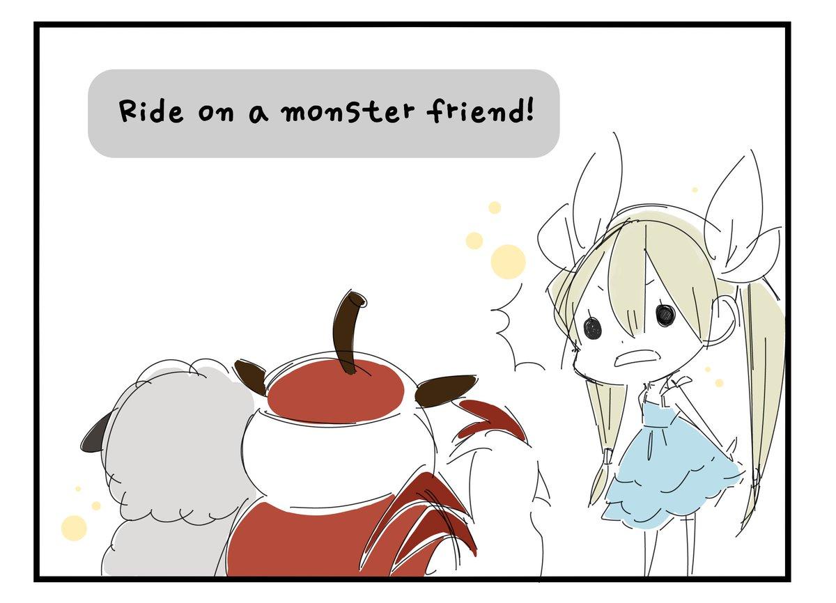 [repost] my old rf4 comics