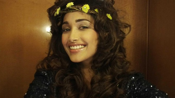 Jiah Khan  IMAGES, GIF, ANIMATED GIF, WALLPAPER, STICKER FOR WHATSAPP & FACEBOOK