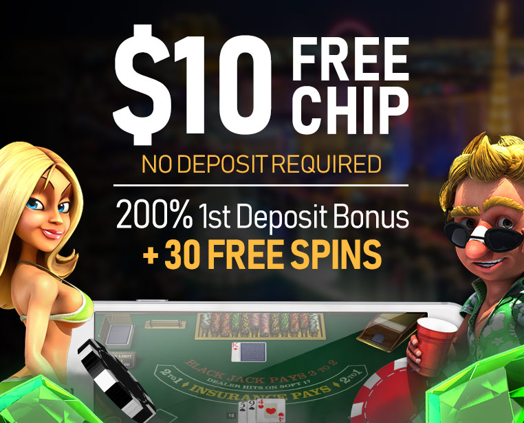 Free Casinos Welcome Bonuses No Deposit Required Casinosfyi Twitter