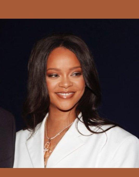 Happy Birthday Rihanna God bless uu