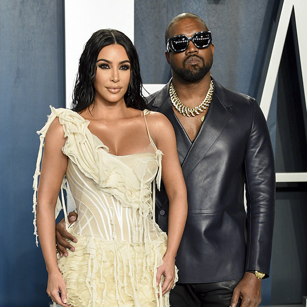 BREAKING: Kim Kardashian has filed for divorce from Kanye West - @TMZ