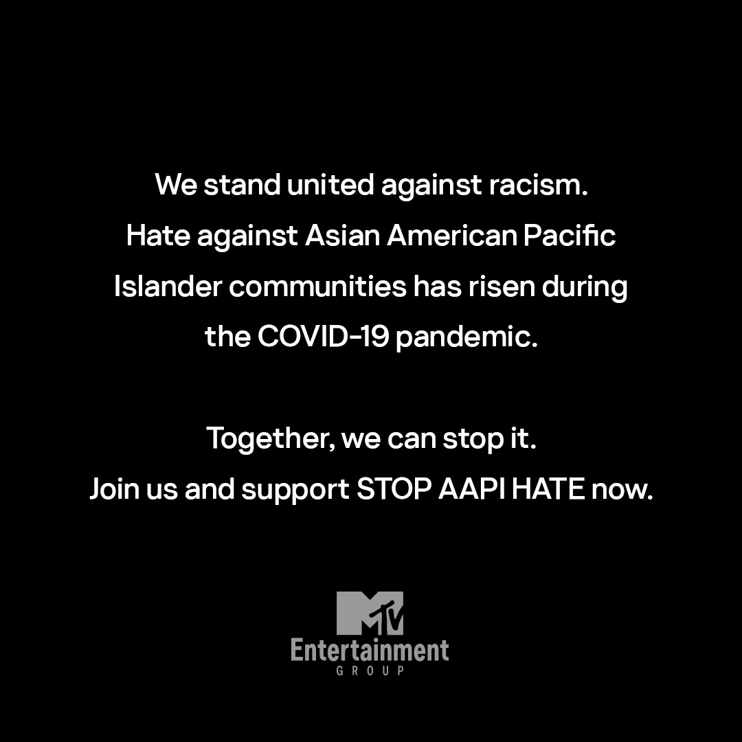 Hate against Asian American Pacific Islander communities has risen during the COVID-19 pandemic.We stand united against racism, and together, we can stop it. Join us and support @StopAAPIHate now: donate.givedirect.org/?cid=14711