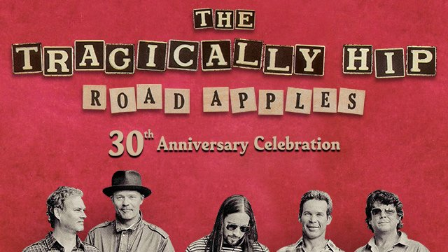 Today marks the 30th-anniversary of Road Apples. 30 years of an album we are incredibly proud of. Here's to the start of 30 more years, and seriously big things to come in 2021. You'll want to keep a lookout.