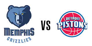 NBA Basketball tonight at 8 pm ET. Pistons (8-20) at Grizzlies (12-12). Pistons are coming in after a tough loss vs. Bulls. Grizzlies beat the Thunder in their last game. What's your Take? Game Changer Challenge: Grant vs. Morant. @DetroitPistons  #DetroitUp @memgrizz #GrindCity https://t.co/drvGksMU6C