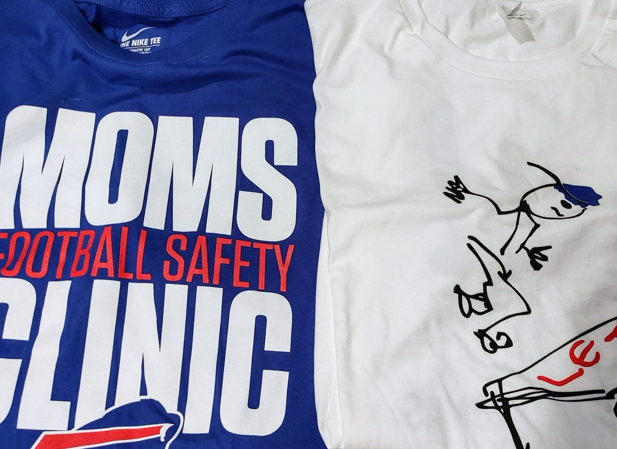 Brand New #PanchosArmy Shirts being Added to the Prizes these are one of a Kind Only Shirts Folks Get In Where You Fit In #BillsMafia #BillsMaFamilia #GiveawayAlert 🚨🚨 any Donation to @WingsFlight gets you a ticket 4 every 10$ you get 2 tickets you must be Crazy not 2 get in 🤔
