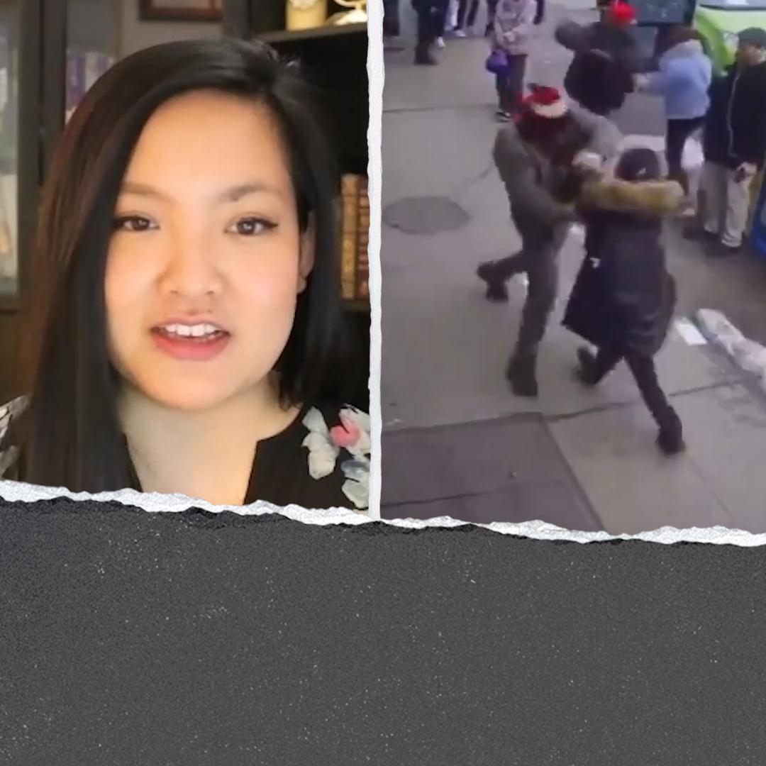 Replying to @ellarobertson: So proud of @OneYoungWorld Ambassador Amanda Nguyen for bravely taking up this fight!   @nguyen_a…