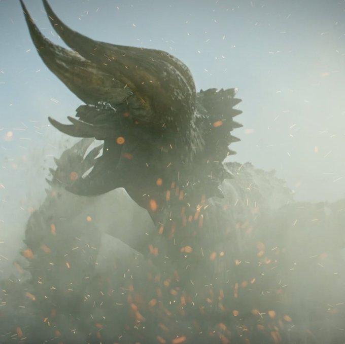 Monster Hunter Movie Photo
