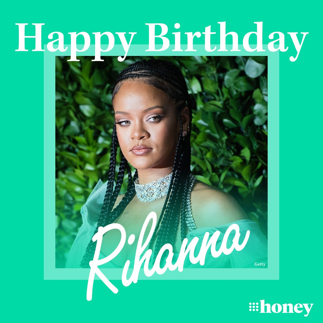Happy birthday to the QUEEN