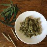 Image for the Tweet beginning: How did marijuana and hemp
