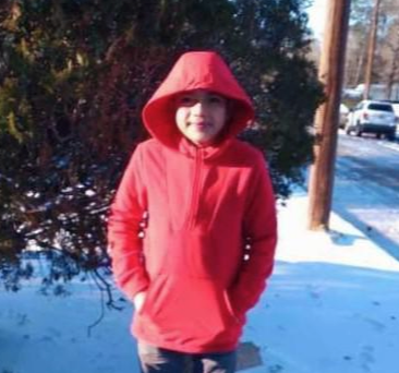 11 y.o. Cristian Pavón Pineda from Conroe, Texas enjoyed his first experience with snow, while his home suffered a power loss. Less than 24 hrs later his mom found the sixth grader dead from hypothermia in his bed where temperatures hit single digits.