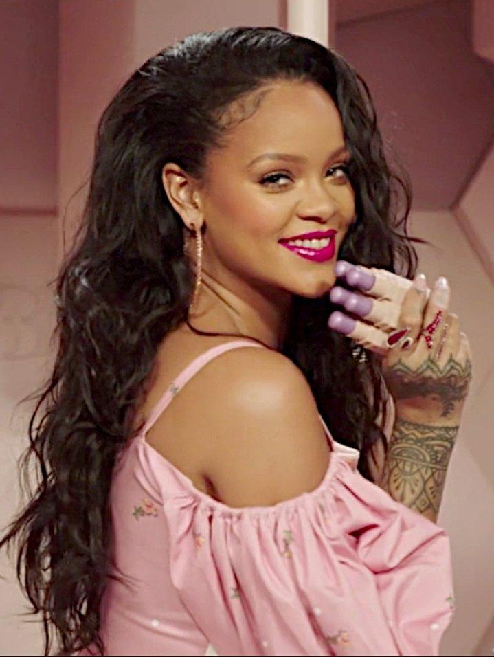 Happy birthday to you Rihanna