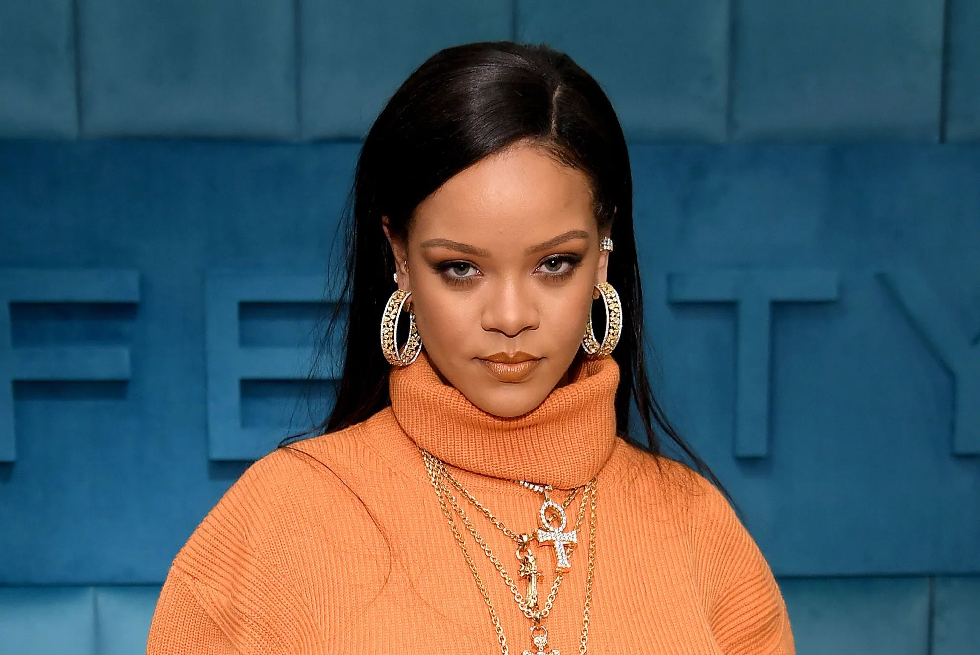 Happy Birthday to Rihanna She turns 33 years old today