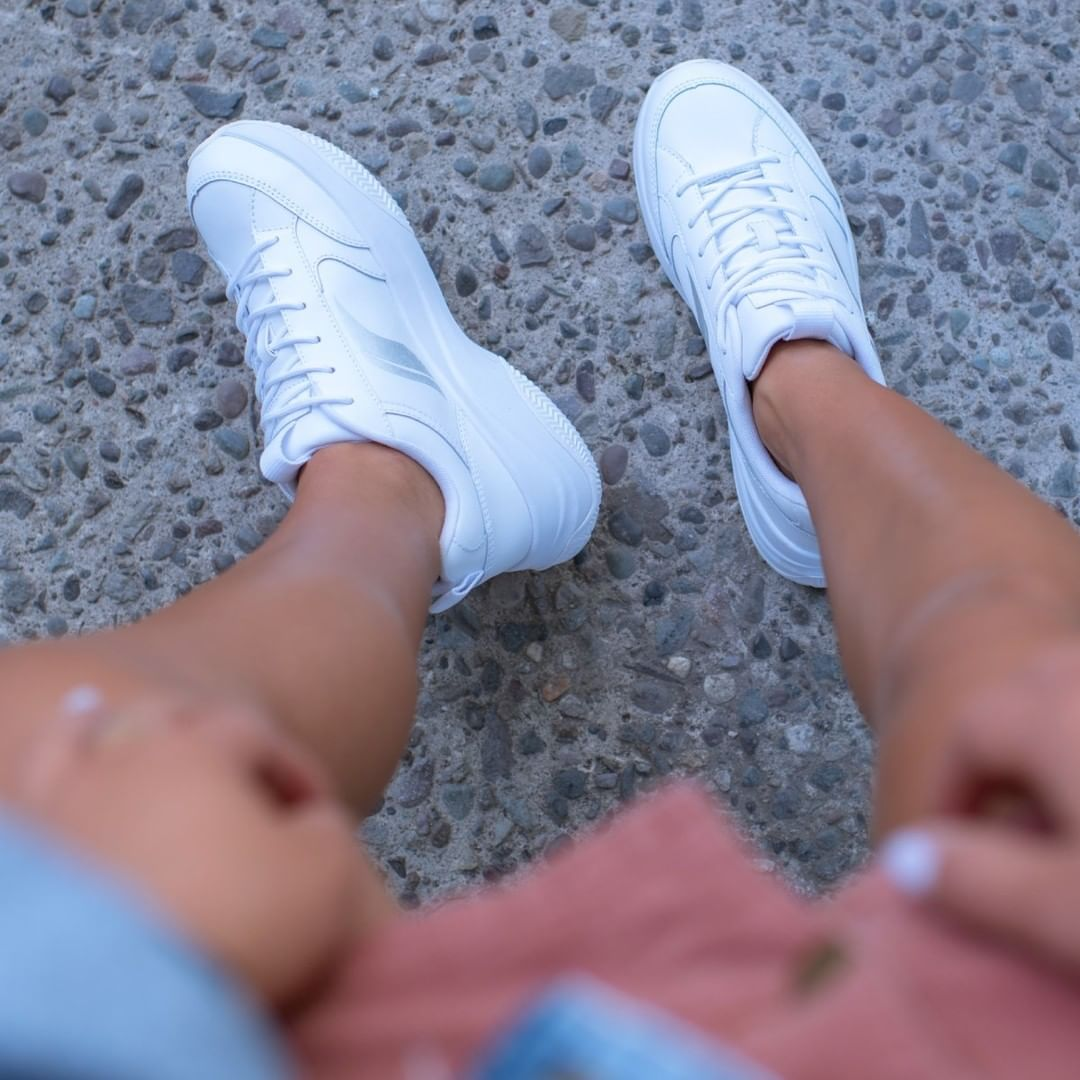 Shoe views 👀 #Kedsstyle  Get the K-89 sneakers at Keds stores, online at , or through the Keds Ph Viber community, and our personal shoppers will assist you! Join here:
