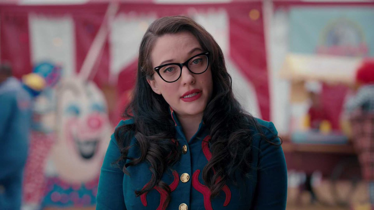 Petition to cast Kat Dennings as Baroness in any future G.I Joe movie or show