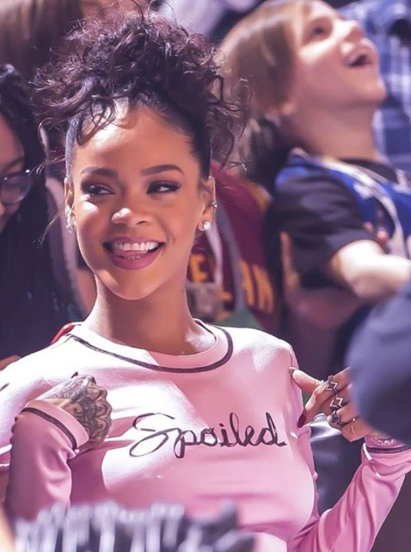 Happy birthday, Rihanna