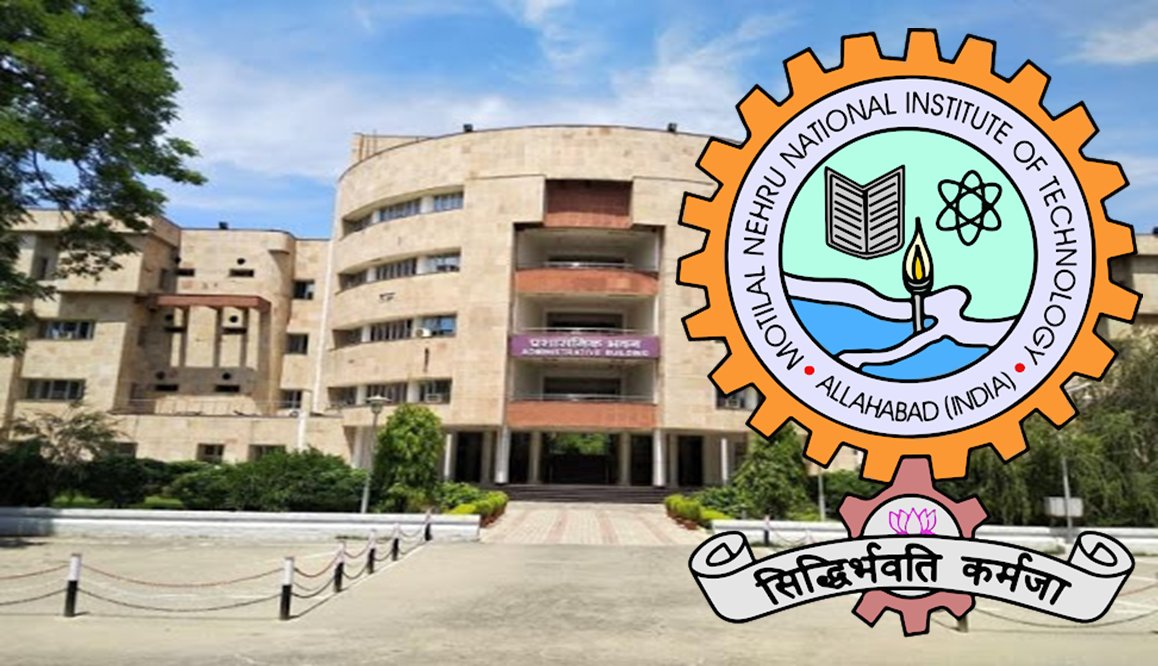 Assistant Professor Recruitment (Regular) in MNNIT, Allahabad, UP, India