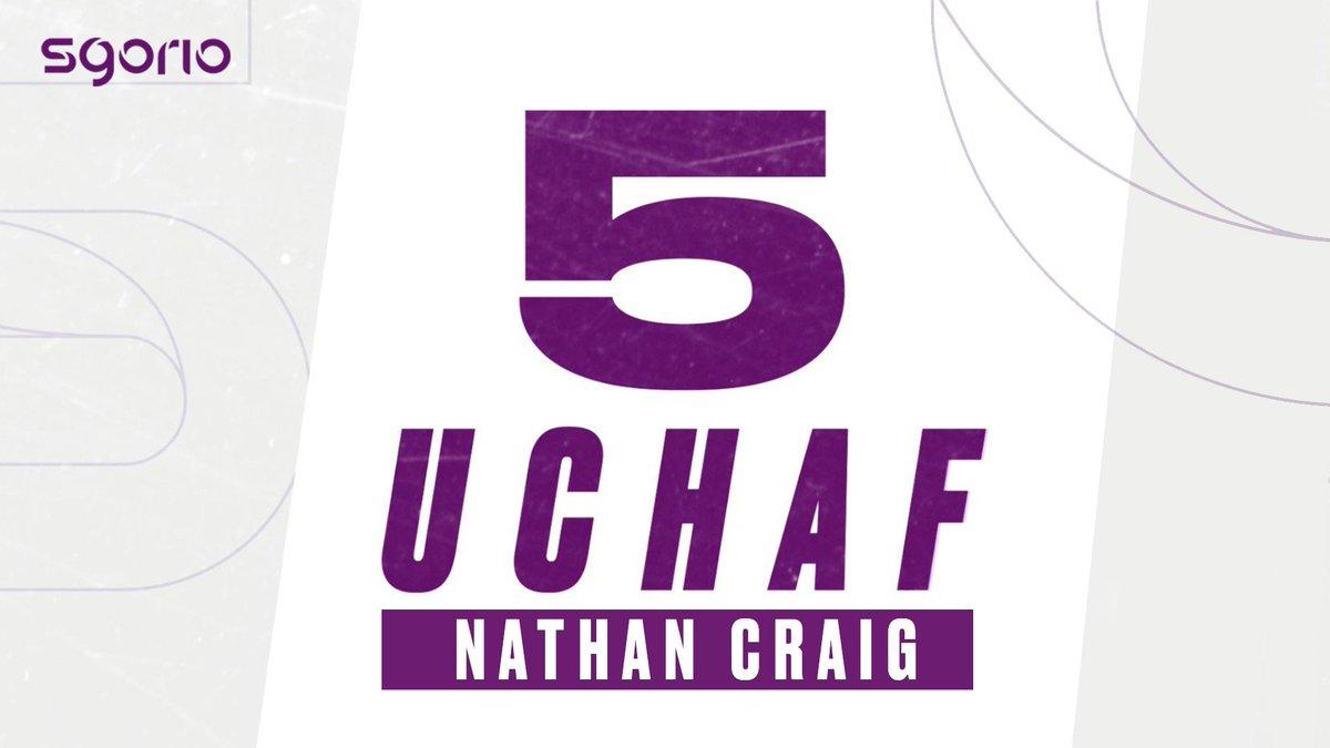 Image for the Tweet beginning: Nathan Craig x Ciciau rhydd