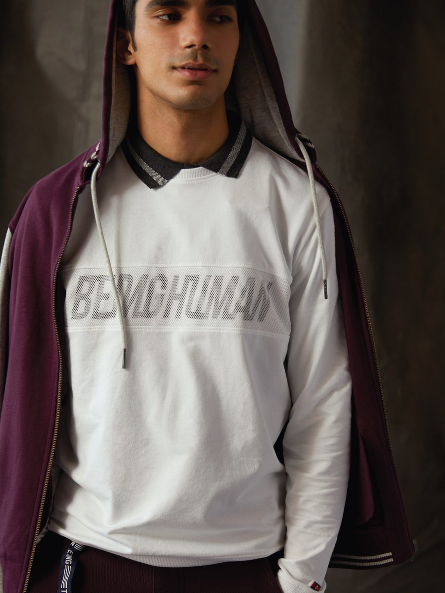 Take your loungewear to the next level with our cosy hoodies 😎  #beinghumanclothing #lovecareshare #beinghuman