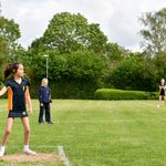 Image for the Tweet beginning: #RGSDodderhillGirlsCan  As part of our commitment