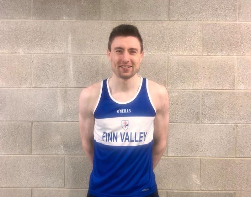 Mark English breaks Irish Indoor record as latest European bid looms