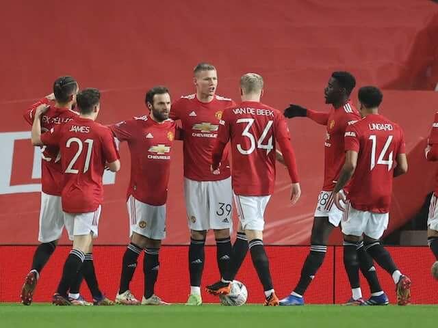 Manchester United terá volta de titulares contra o Newcastle; veja a provável escalação - https://t.co/mEexdLq7SO https://t.co/qnEHToh84h