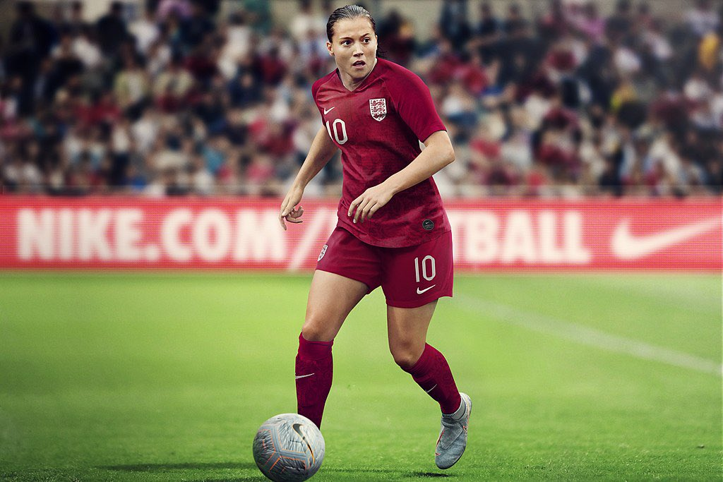 """""""I've had to learn a lot...When I came through Reading, it wasn't the case of everyone putting the magnifying glass on what you were doing.""""  My 🎶⚽️feature with Chelsea & England ⭐️ @frankirby: Music, teammates, getting the best from her, off-field & more"""