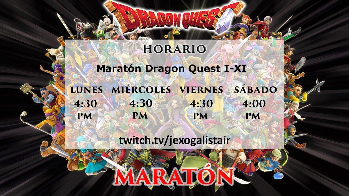 Dragon Quest Spain (@DQ_Spain) | Твіттер