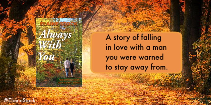 """""""Always With You is a riveting read...Isabelle and Tyler are each seeking acceptance and love. It's that vulnerability that blinds them from the truth and leads them down a dangerous path.""""--Goodreads Reviewer #Suspense #SweetRomance"""