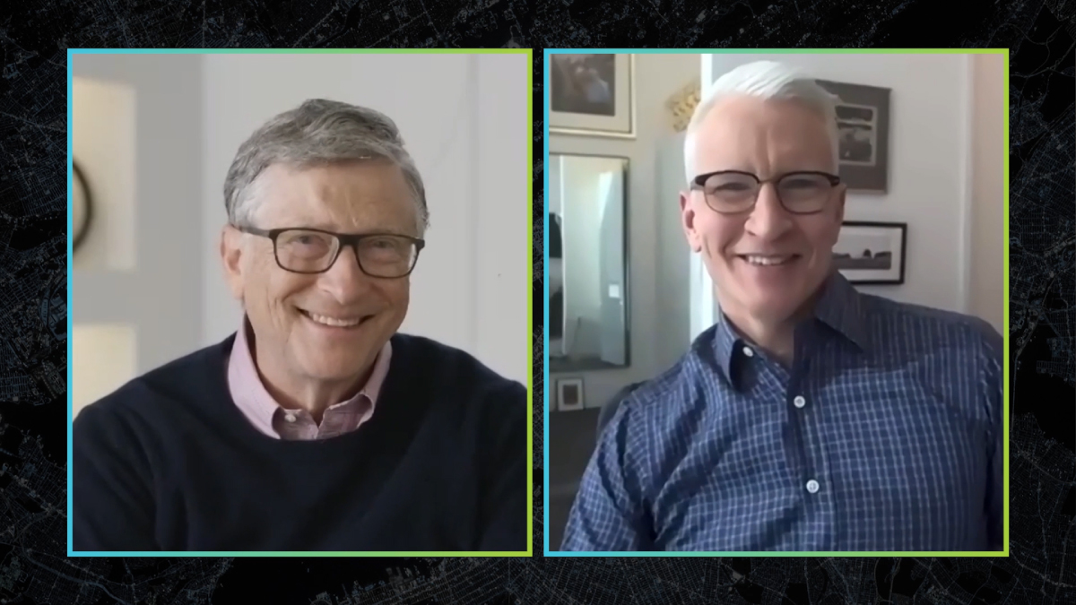 Thanks to @andersoncooper, @SeaArtsLectures, and everyone who joined our virtual conversation about climate change. Great to have so much support from my hometown for this important work.