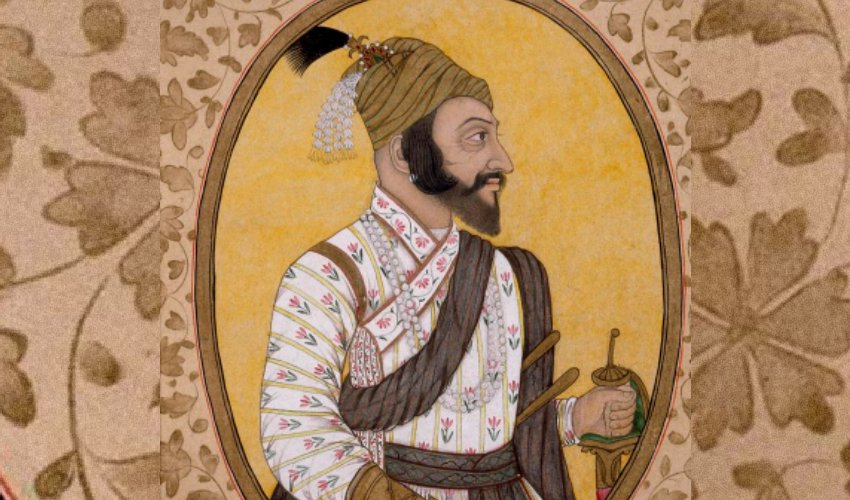 For #ShivajiJayanti, the most important chapter from historian Jadunath Sarkar's classic work:  'Shivaji and His Times' (published 1952)  It analyses #Shivaji's personality and legacy in the context of Maratha society and government, caste and Hinduism.
