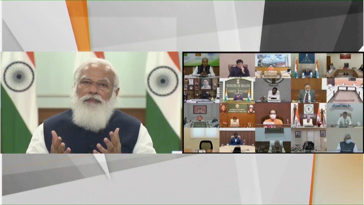 The positive response received for this year's #Budget has expressed the #MoodOfTheNation. The country has made up its mind that it wants to progress rapidly and doesn't want to lose time. The youth is playing a major role in setting the mood of the nation: PM Narendra Modi