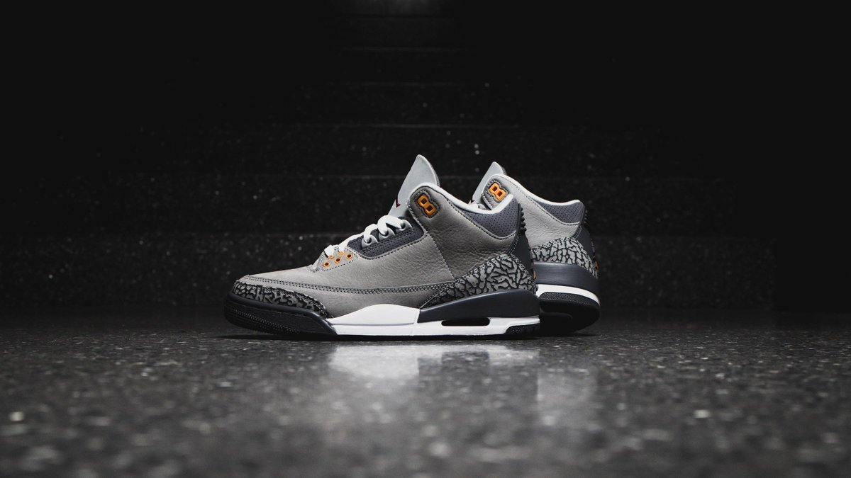 Didn't Get 'Em? @eBay's got you. Air Jordan 3