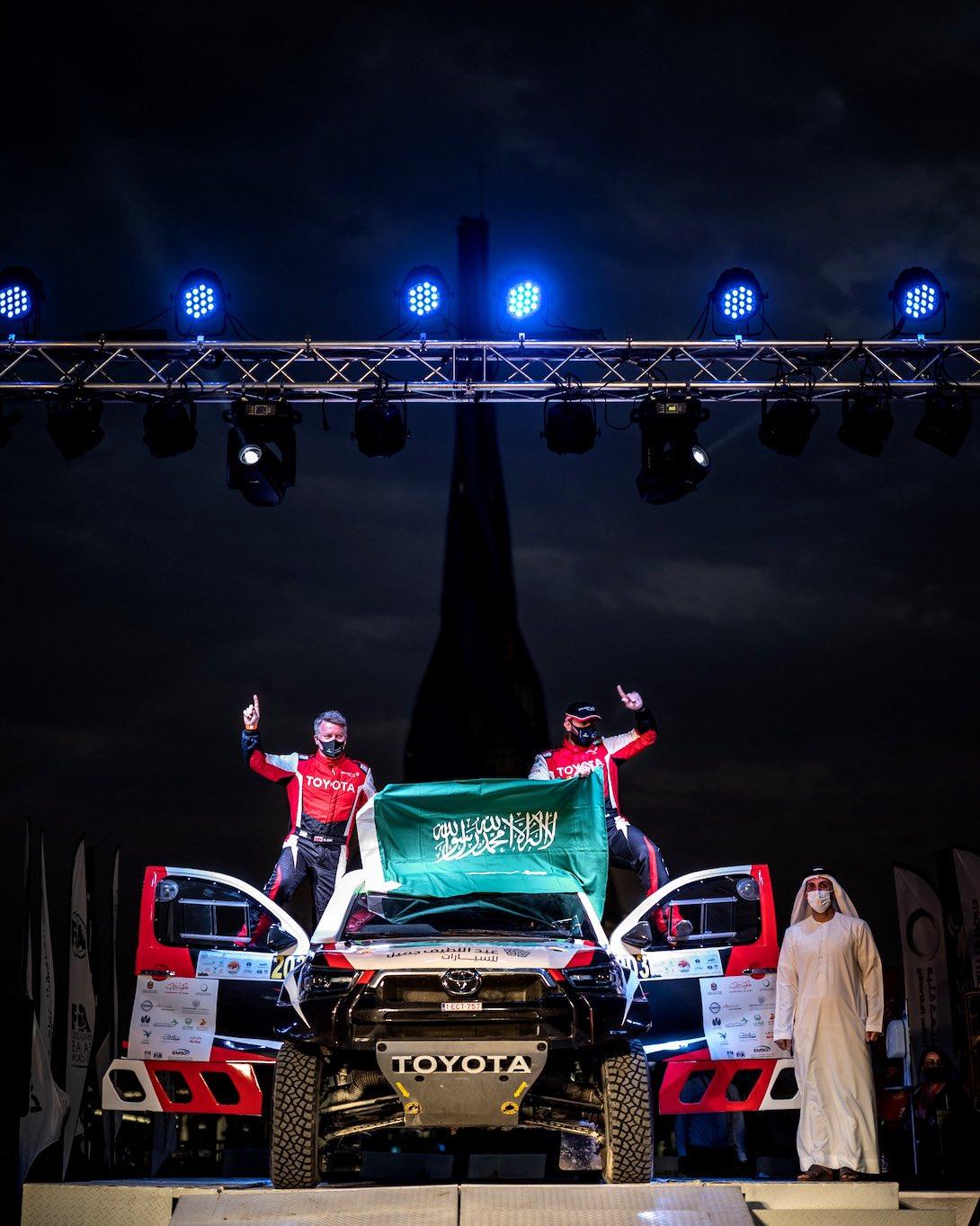 2021 43º Rallye Raid Dakar - Arabia Saudí [3-15 Enero] - Página 15 Eurn7bKXEAcib3b?format=jpg&name=large
