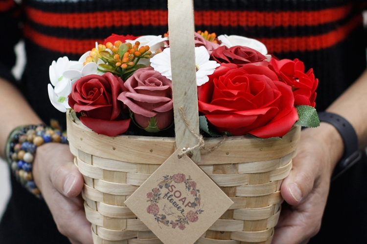 There is still time to enter our February #Competition to #Win one of our lovely #Handmade #Soap #Flower #Baskets To enter you must be a UK resident 18+, Follow our Twitter Page, Like & RT this post. The lucky #Winner will be drawn at random on 28/02/21. Good Luck!!!
