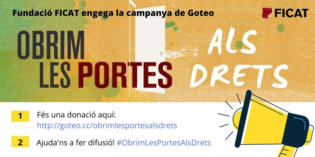 Fundació FICAT #ObrimLesPortesAlsDrets (@fundacioficat)