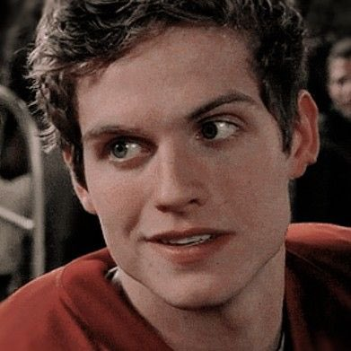 Replying to @bestchxracters: Isaac Lahey from Teen Wolf