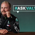 What do you want to ask @ValtteriBottas right now? 🤔   Hit us with your best questions for VB and we'll ask him some of the best ones, very soon! 👀 👇