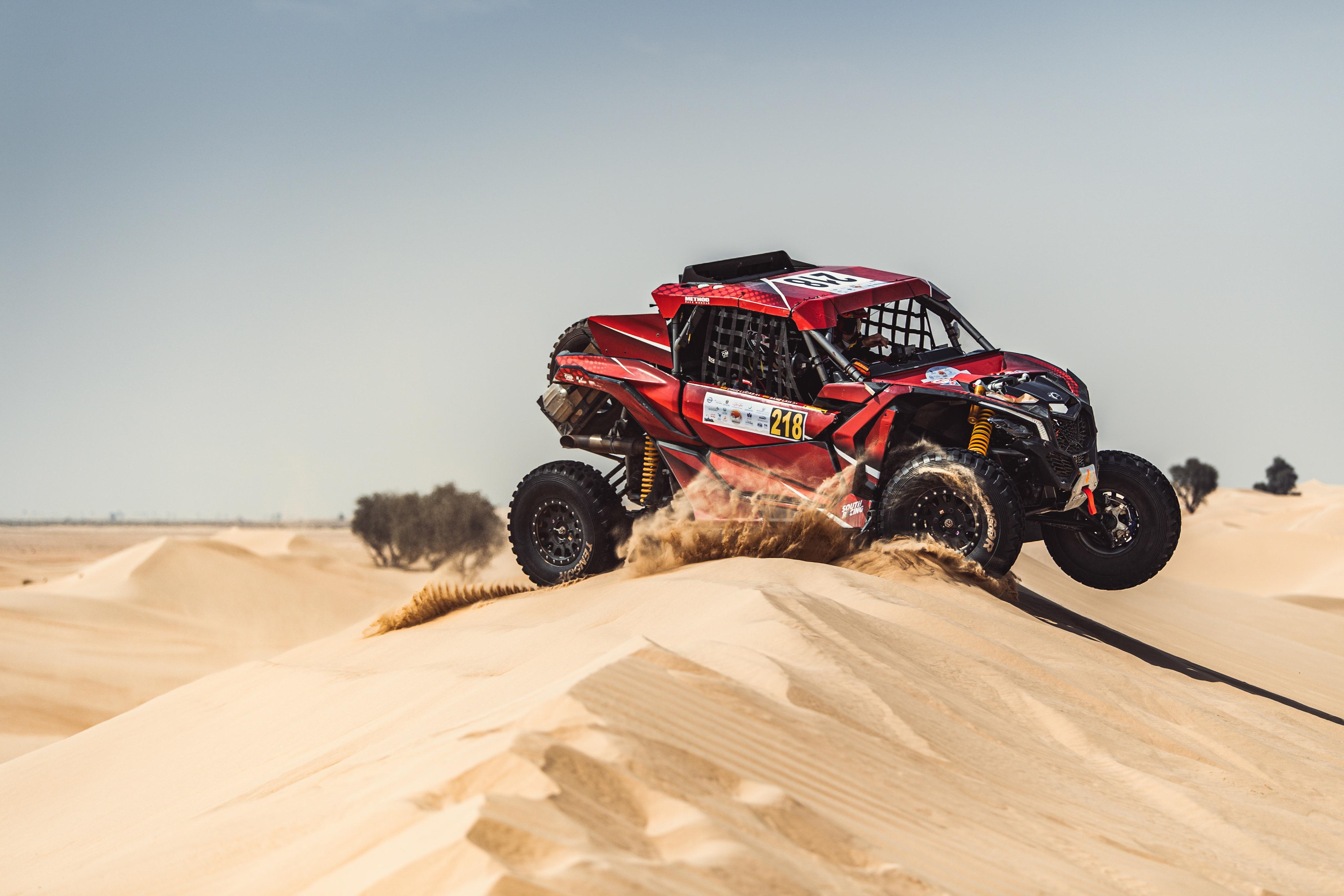 2021 43º Rallye Raid Dakar - Arabia Saudí [3-15 Enero] - Página 15 EusJkY1WQAM8zgL?format=jpg&name=4096x4096