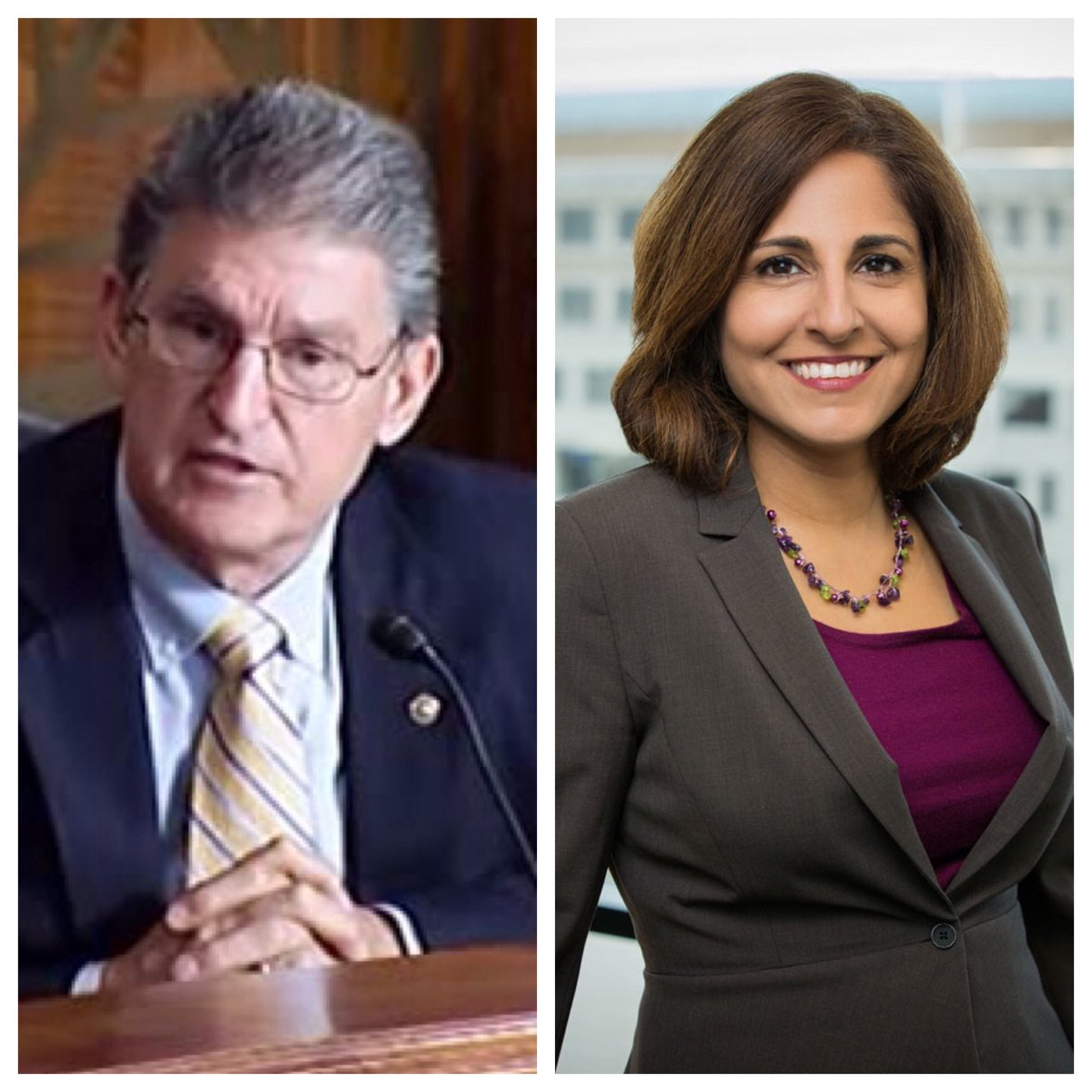 I'm more angered at a weak man who is offended by hard hitting tweets than I am by the strong, bad ass woman who wrote them.  #NeeraTanden #FreshVoicesRise