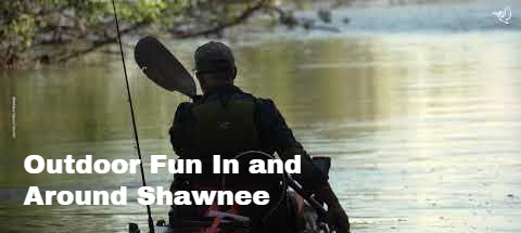 Spring is a month away! Ready to get outdoors?   #OKHereWeGo read about all the outdoor fun in and around #ShawneeOK 👇 https://t.co/C3bkjg1n8A https://t.co/2kFSfNfWSY