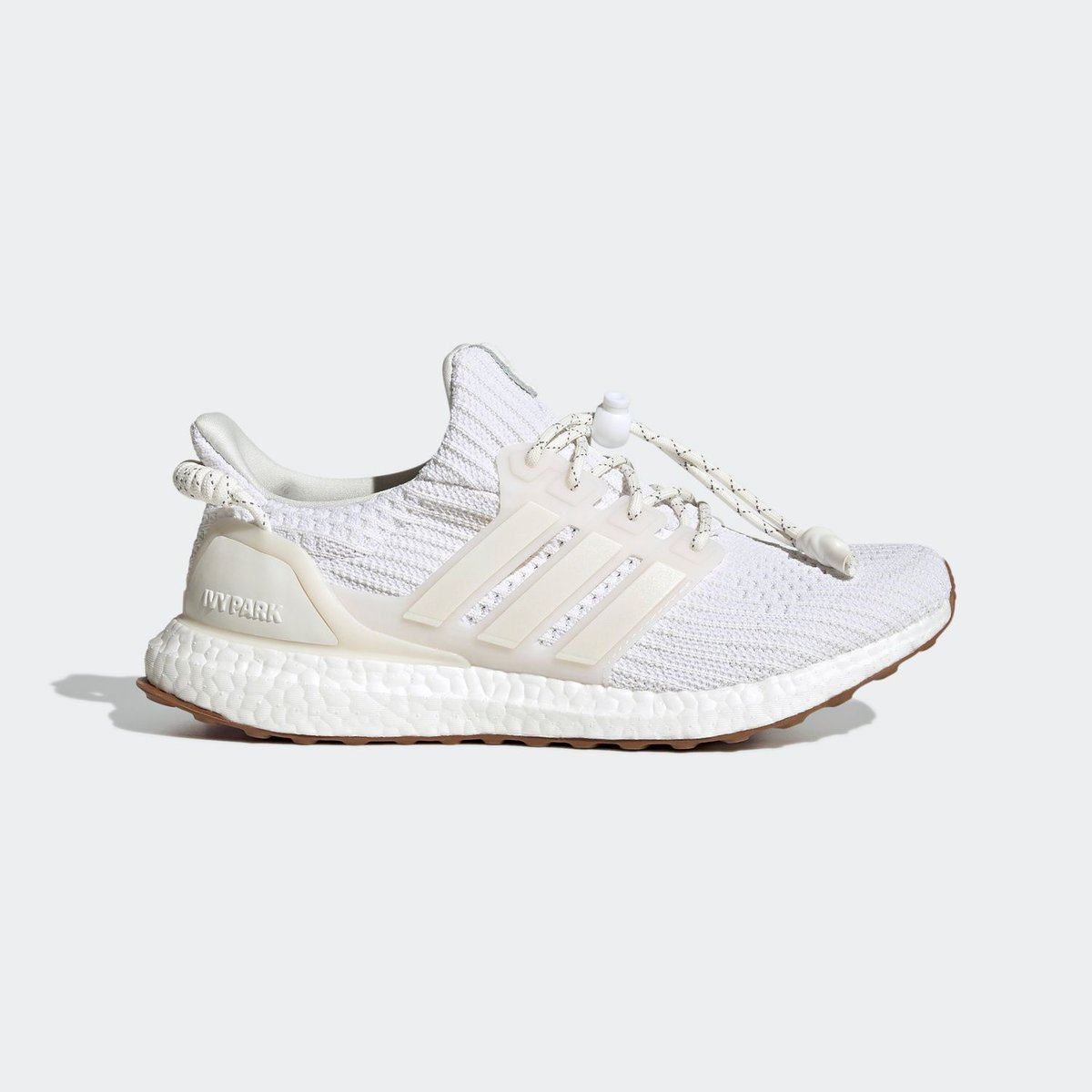 Sizes 4-11.5 on @footlocker. Ivy Park x adidas Ultra Boost 4.0.   3