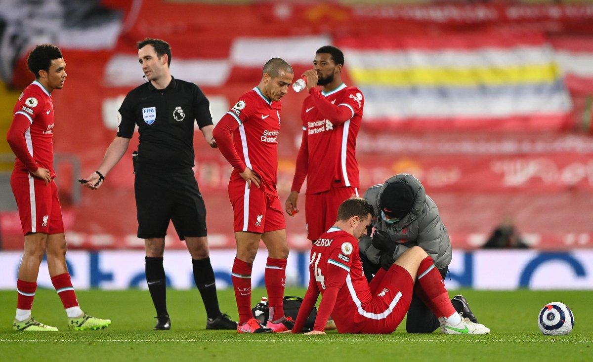@ActuFoot_'s photo on Premier League