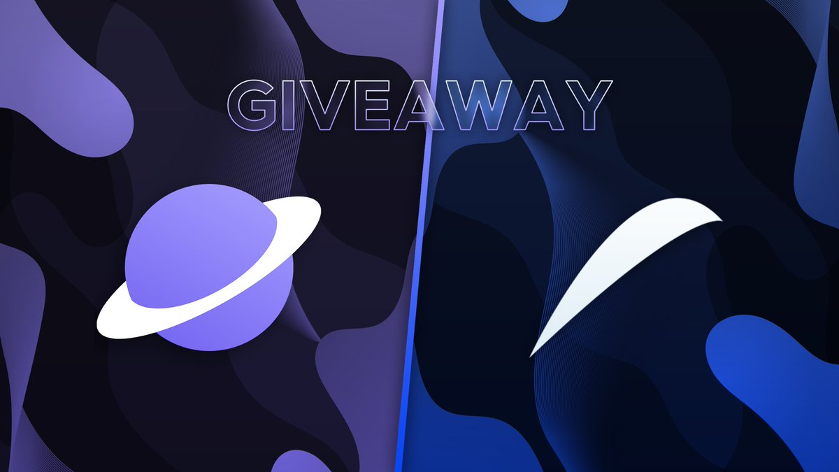 Huge Giveaway 🚀   Prizes 🎁  💜 3 x @nebulabots 1/mo keys 📊 1 x @scoutapp_ai yearly  Rules 🚨  • Follow @scoutapp_ai @nebulabots  • Retweet & Like this tweet.  • Turn on notifications for both accounts.   Winners picked in 24 hours. ⏰