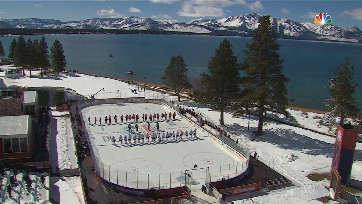 @NHLonNBCSports's photo on #GoAvsGo