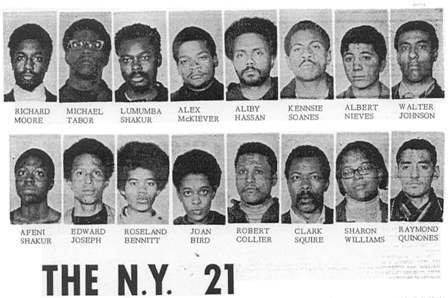 BREAKING NEWS 🚨 Press Conference: The reading of Ray Wood, Black NYPD agent's written deathbed confession that the NYPD & the FBI killed Malcolm X and set up the Panther 21. instagram.com/tv/CLhmmwAj3vK…