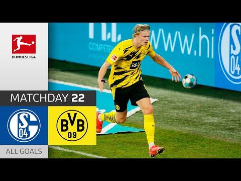 New post ([Bundesliga] Schalke vs Borussia Dortmund Highlight & Full Match) has been published on FootBallBox - https://t.co/QjGyE0cyXY https://t.co/JLkef8sPA6