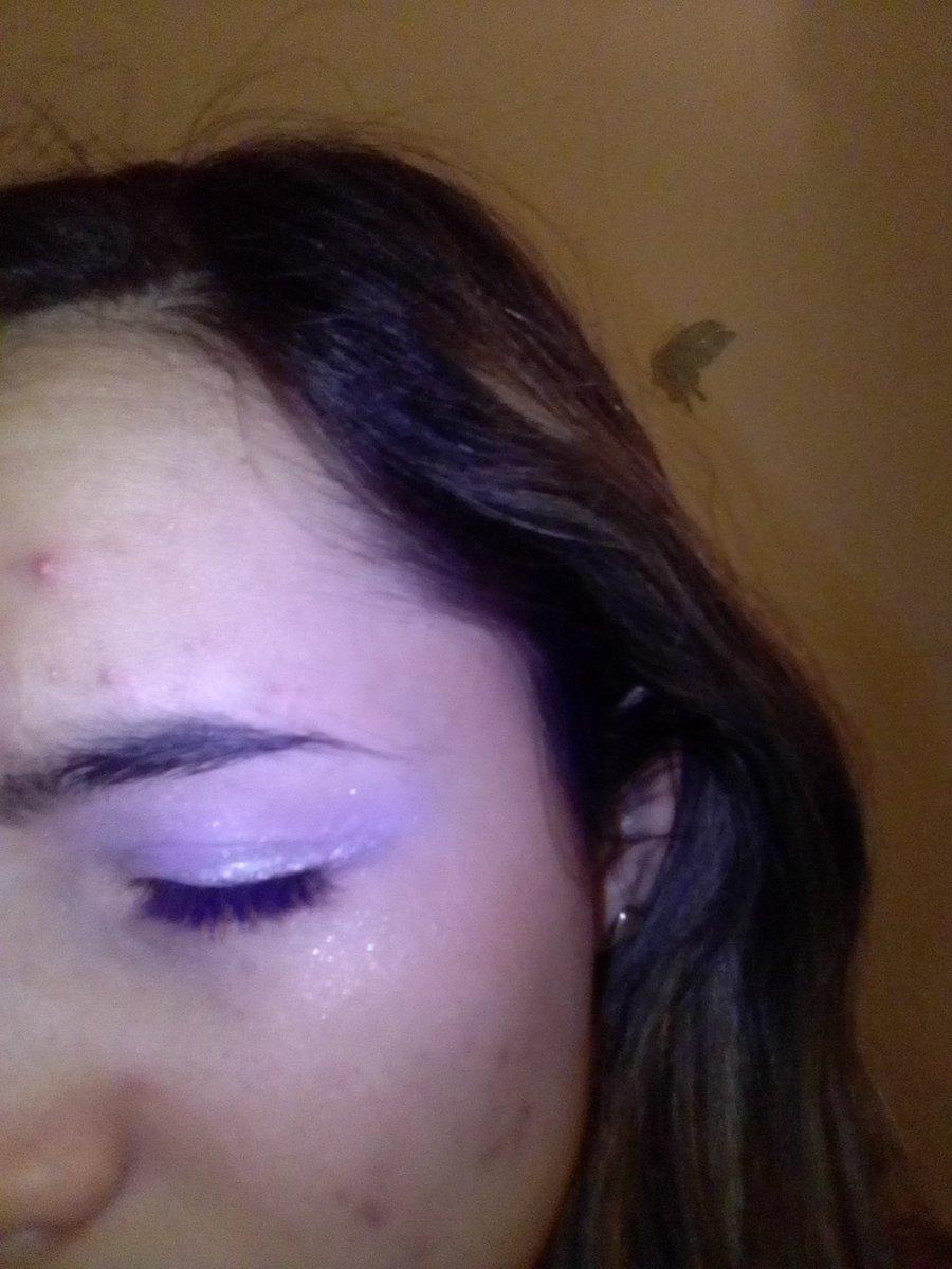 #makeup ! 💜💜💜🎀💄